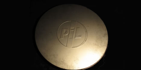 Public Image Limited: Metal Box