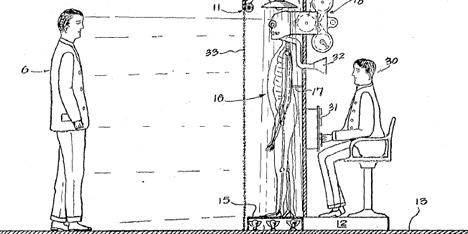 Skeleton Patent